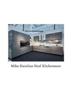 Mika 精品不銹鋼廚具